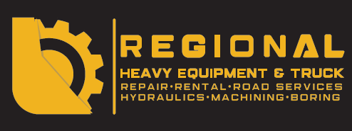 Regional Heavy Equipment & Truck